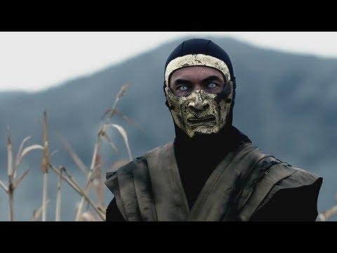 Mortal Kombat: Rebirth 2010 Full Movie Online Watch