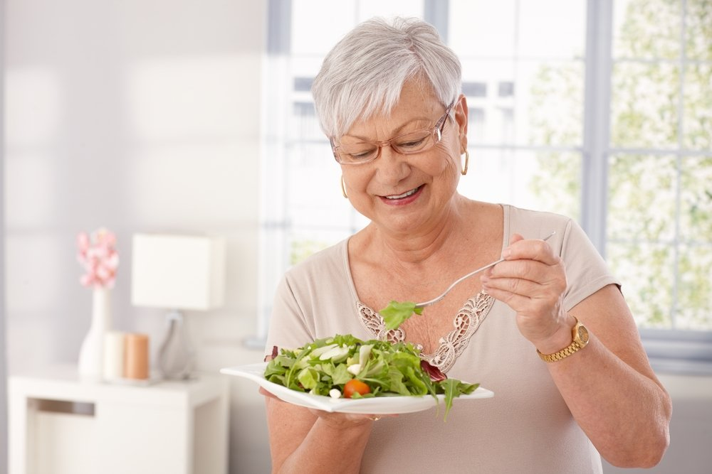 Диета при климаксе для снижения веса: отзывы
