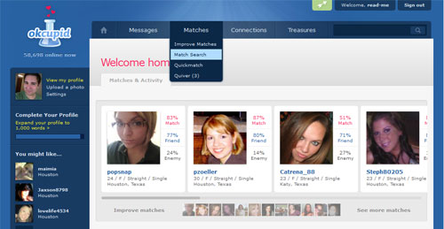 Other free dating websites