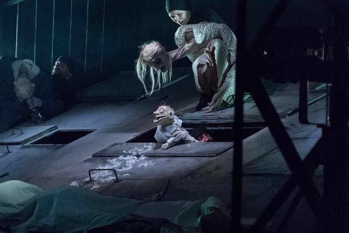 театр кукол минск купить билет