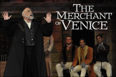 Essay about the merchant of venice