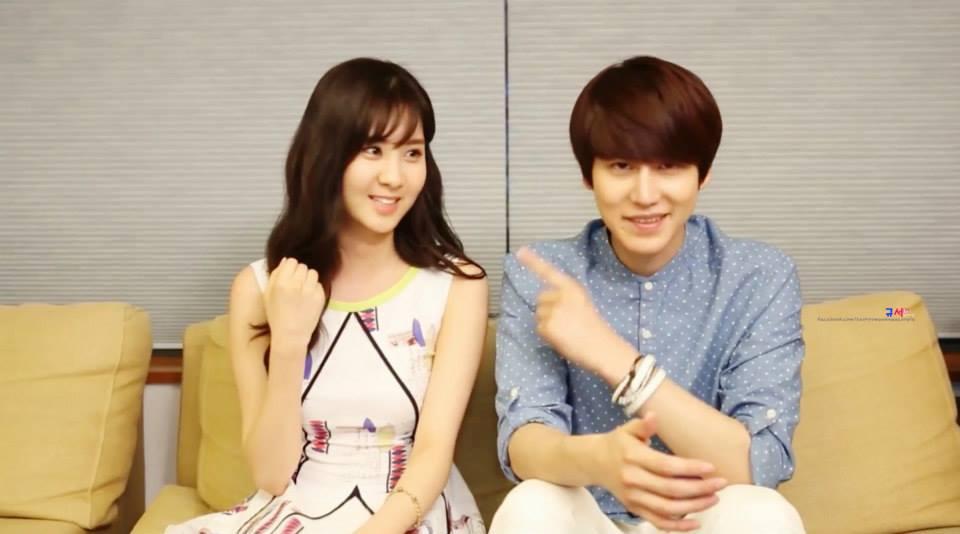 Seokyu dating di jepang youtube