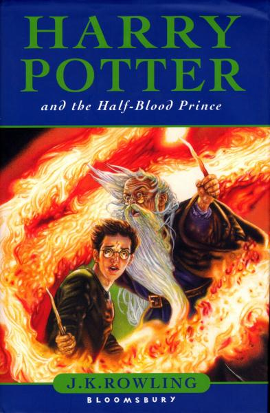 Harry Potter Quotes from all books - Harry Potter and