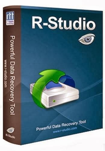 R-Studio 81 Build 165145 Network Edition + Serial Key