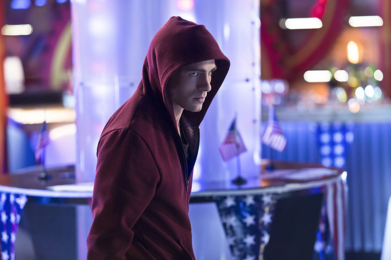 Arrow - S6E11 - Episode 11 Watch Online - tvboxag