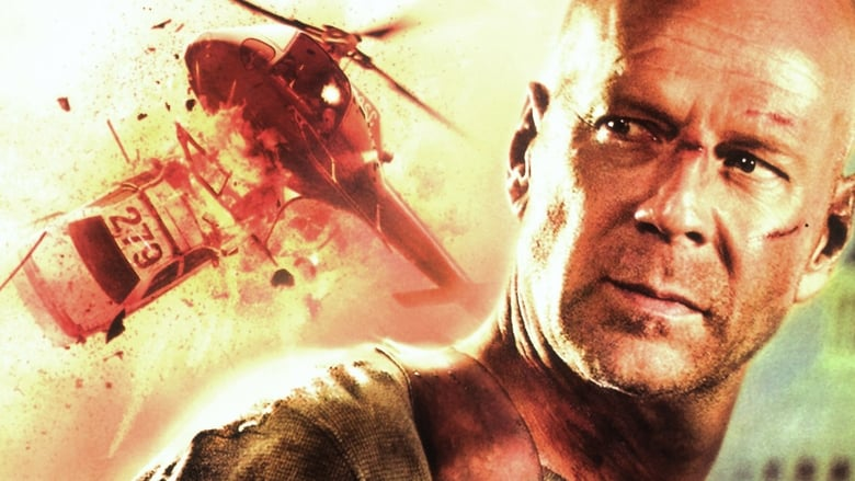 Live Free or Die Hard 2007 Dual Audio Hindi 720p BluRay