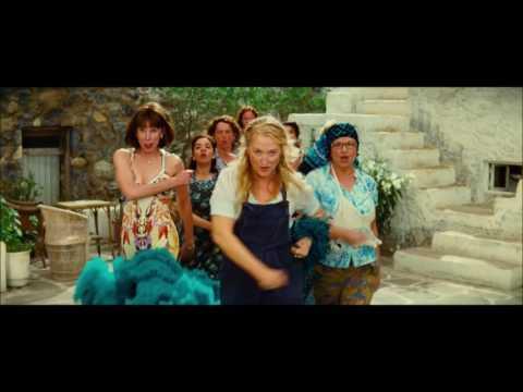 Mamma Mia! (2008) - IMDb