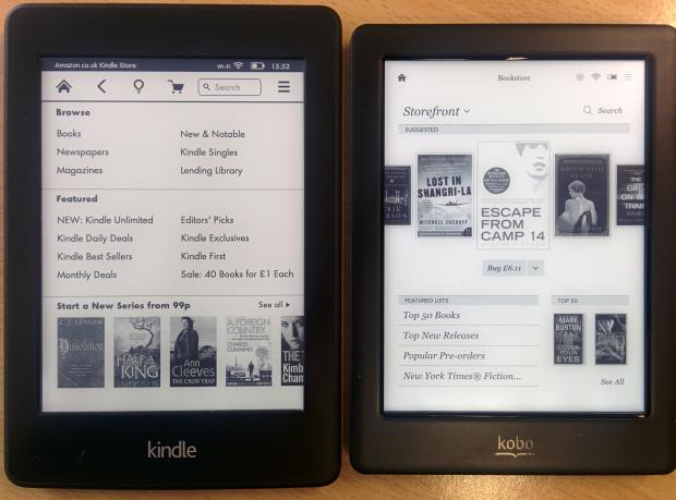 Kindle for PC - Download