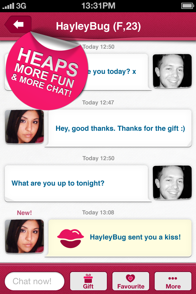 Chat Flirt De - Boomlecom