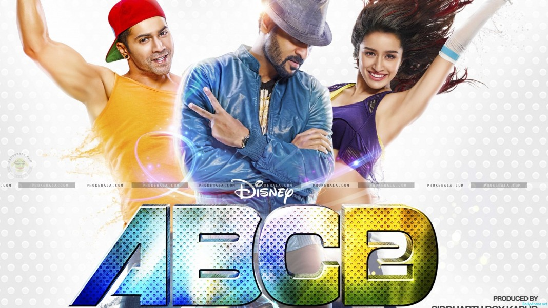 ABCD 2 Video Songs Online - Watch Listen in HD for Free