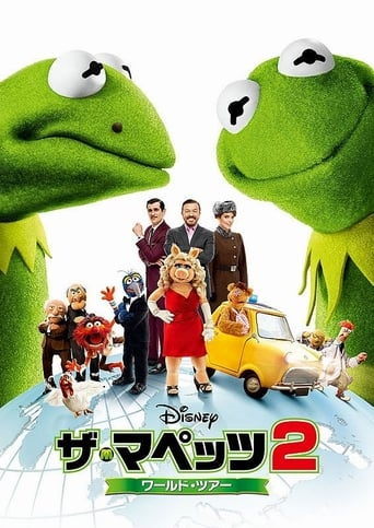 Muppets Most Wanted - Amazoncom: Online