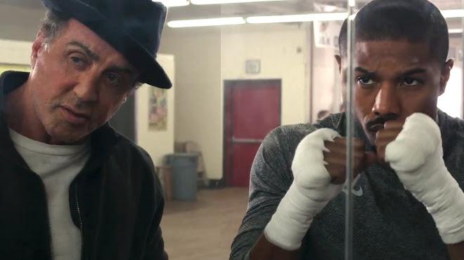 Creed – L'hritage de Rocky Balboa 2015 Film Streaming
