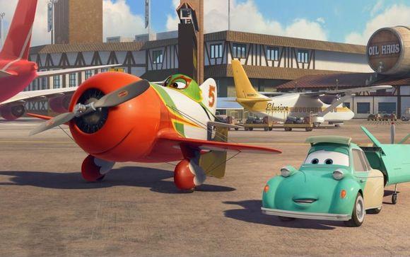 Planes Online Subtitrat HD - Filme si Seriale Online