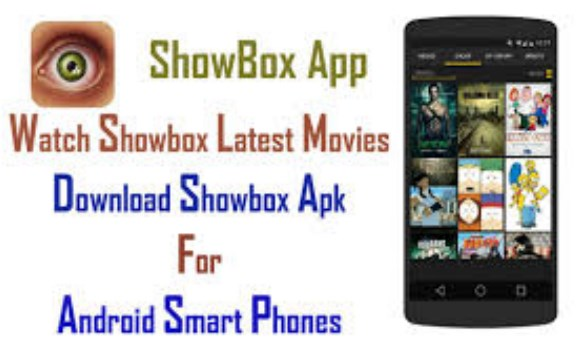 Showbox for PC, Laptop Download on Windows