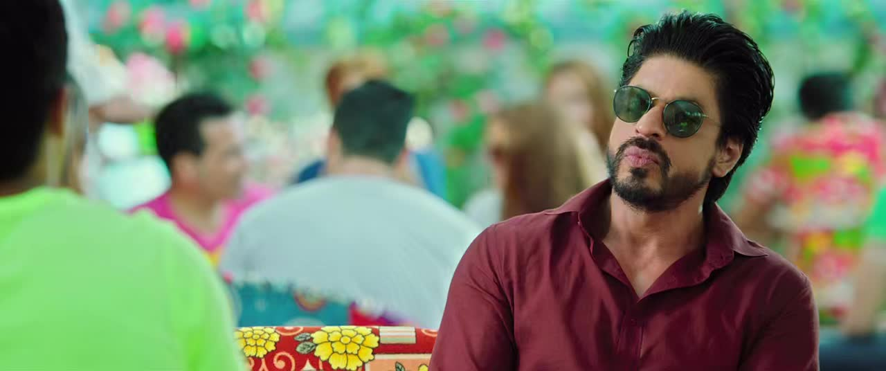 Dilwale (2015) Full Movie Watch Online Free