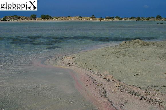 Где виллу для отдыха остров Элафонисси