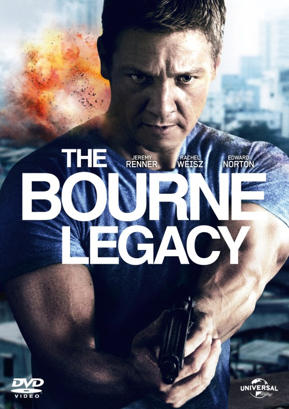 Watch The Bourne Legacy 2012 Hindi Dubbed Movie Online