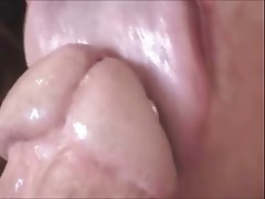 Anal cream pie bukkake
