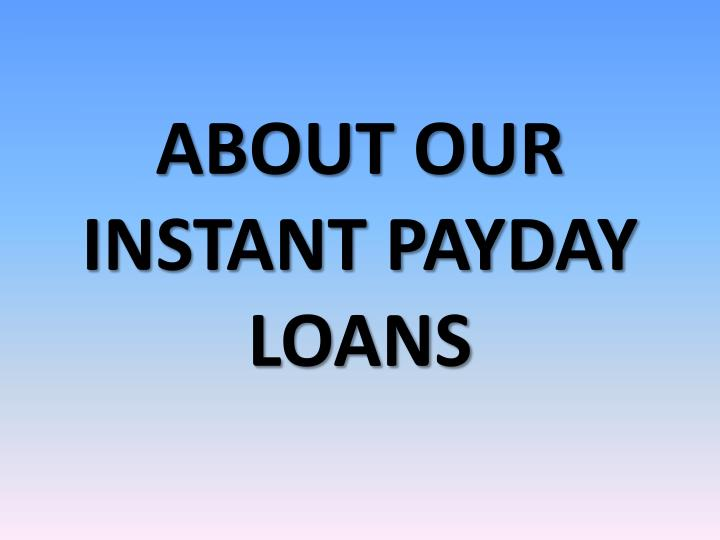 Pittsburgh payday loans