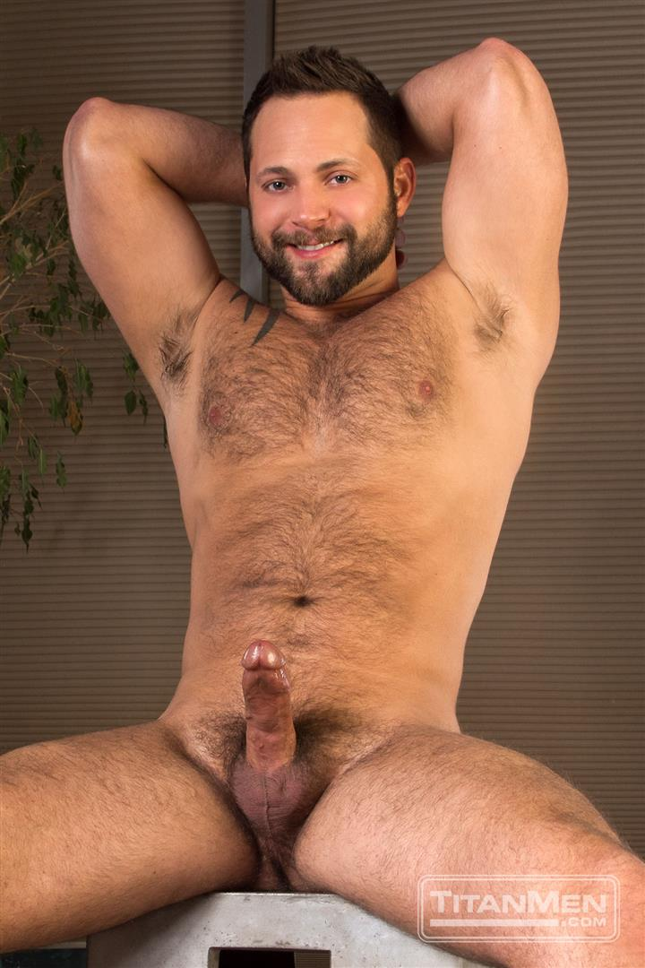 Chested naked muscle men hairy