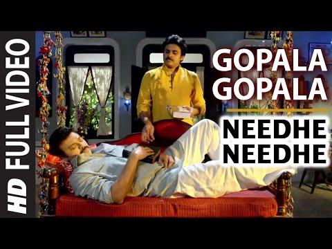 Gopala Gopala (2015 film) - Wikipedia