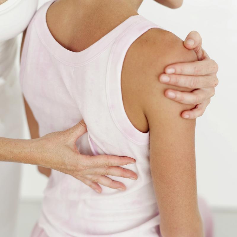 Боли в спине при простуде - Ваше здоровье