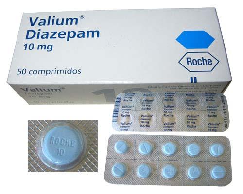 Como conseguir diazepam sin receta