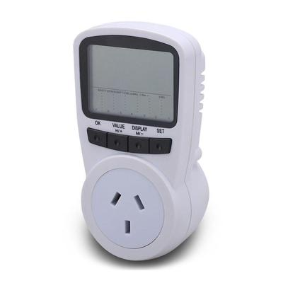 Bedienungsanleitung energy monitor 3000