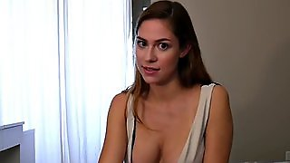 Amateur homemade watched wife