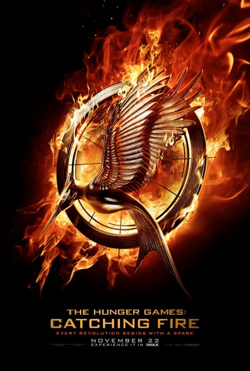 Watch The Hunger Games: Catching Fire 2013 Full Online