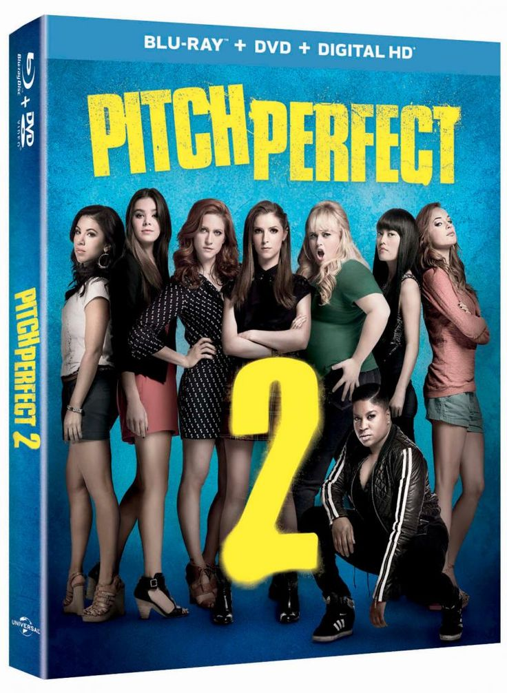 Pitch Perfect - movie: watch streaming online