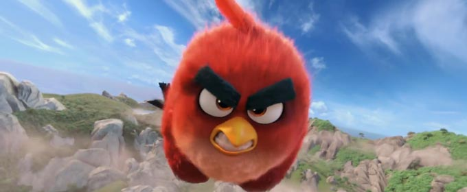 Watch The Angry Birds Movie Online - Full Movie from