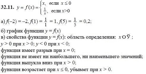 I задачи с решениями по математике 8 класс