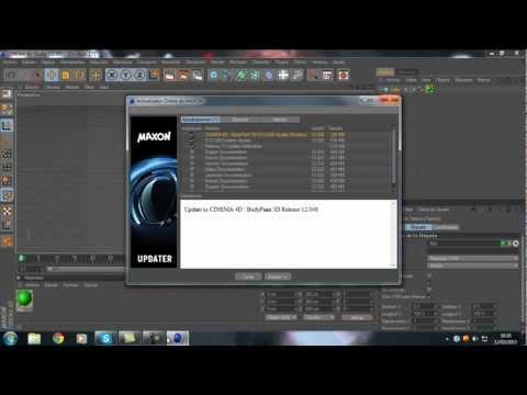 Cinema 4D R19 Crack with Torrent Full Version-Download
