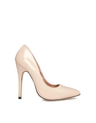 Туфли телесного цвета купить в интернет магазине