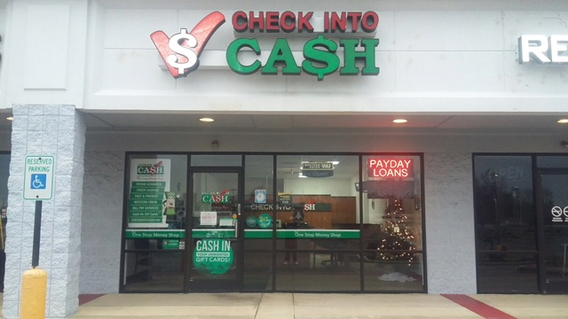 Covington ky payday loans