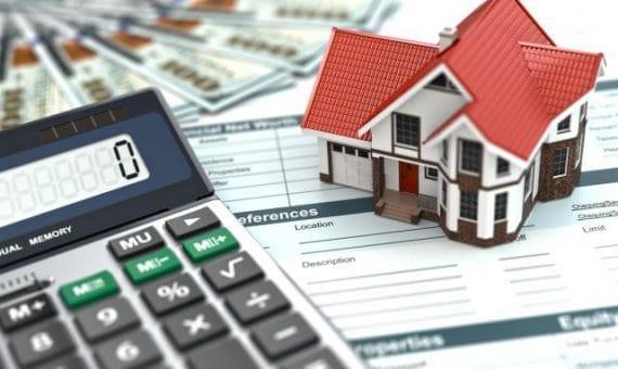 Налог на покупку жилья в испании