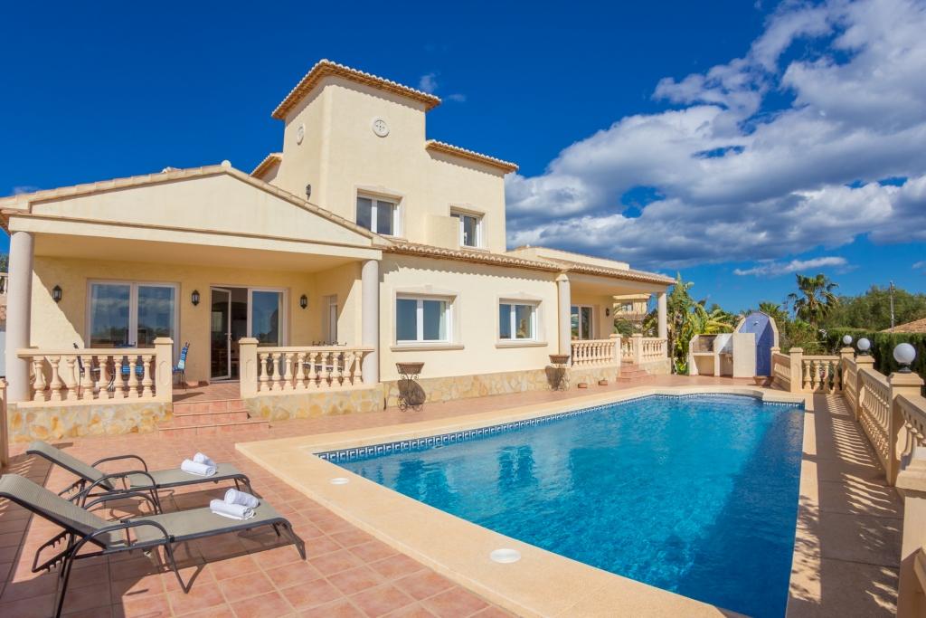 Аренда недвижимости от собственника в испании