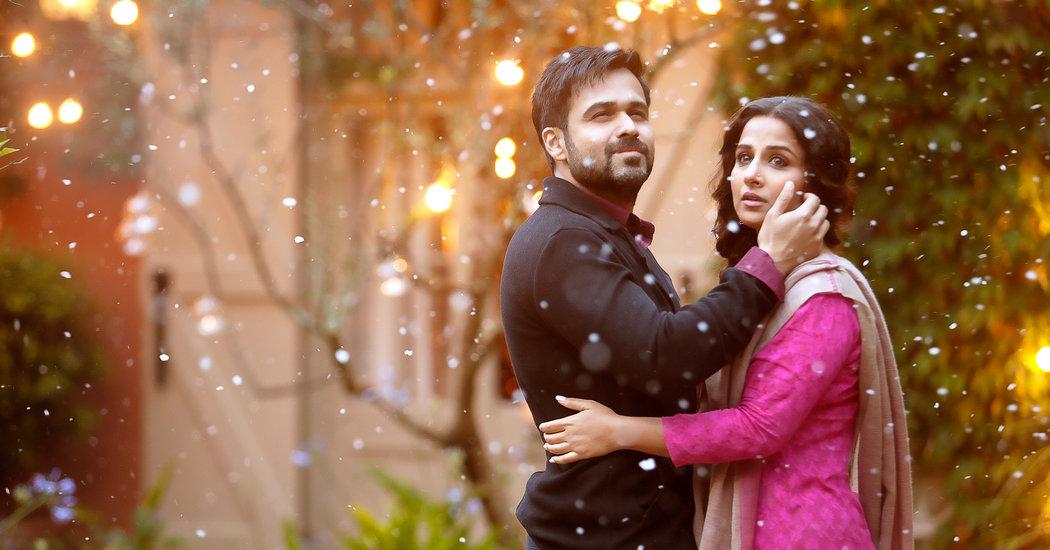 Hamari Adhuri Kahani Full Movie Dailymotion Online Free