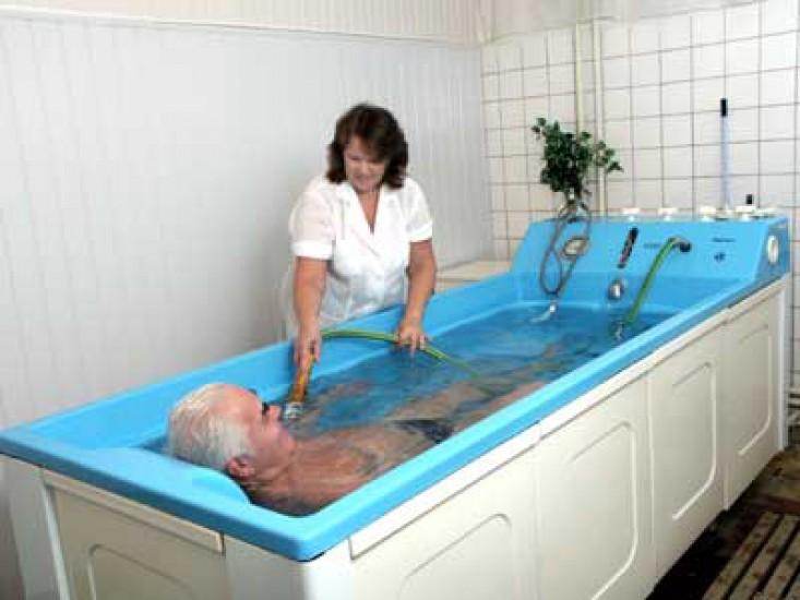 санатории для лечения позвоночника в россии