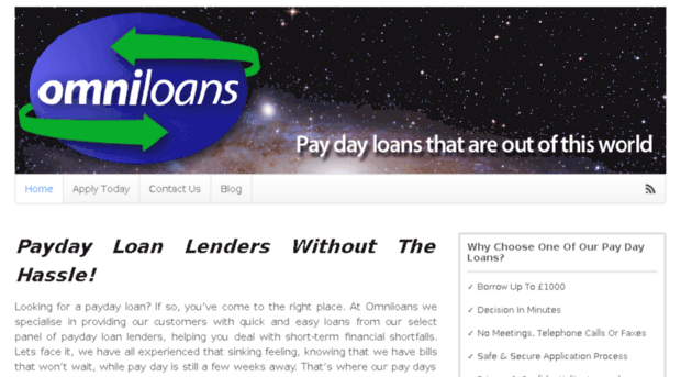 Calexico payday loans