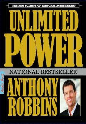 Sang Penakluk ID: Download Gratis Buku Anthony Robbins
