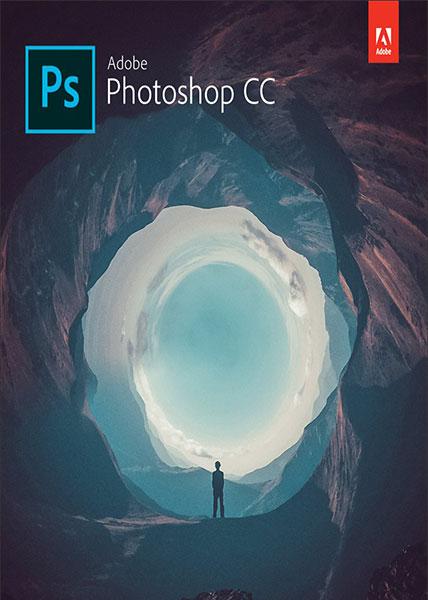 LIMITED EDITION Adobe Photoshop