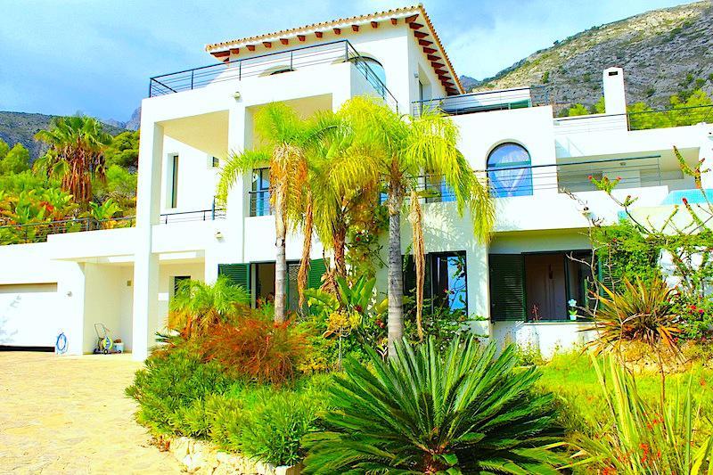 Недвижимость испании люкс