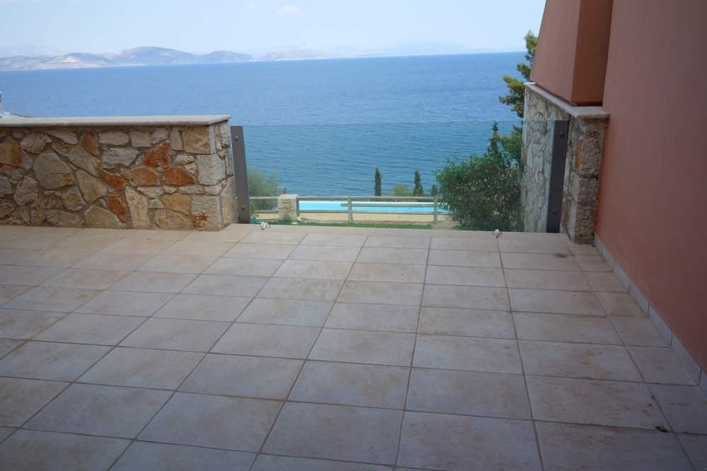Недвижимость в Пелопоннес недорого