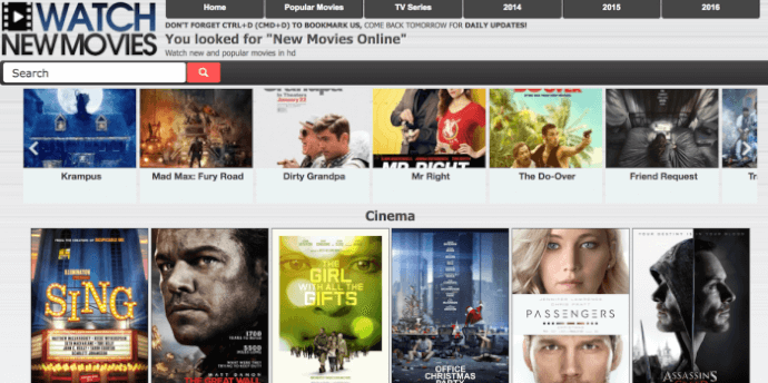 Where can I stream movies without registering? - Quora