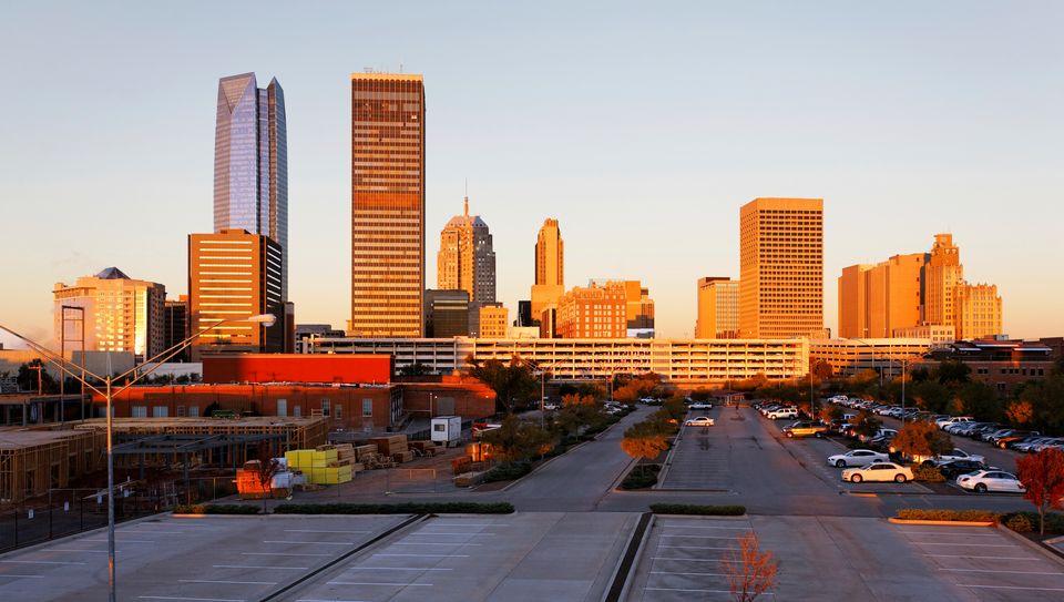 Oklahoma city green loans