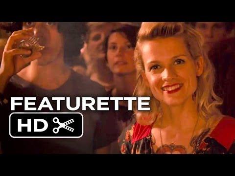 The Circle - Film, DVD, Blu-ray, Trailer, Szenenbilder
