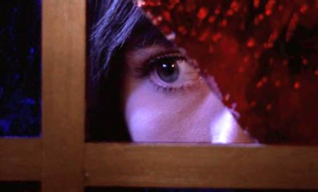Пансион страха Pensione paura (1977) DVDRip от