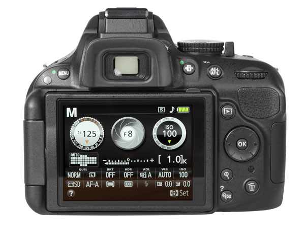 NIKON D5200 USER MANUAL Pdf Download